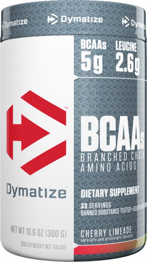 Dymatize BCAA Complex 5050 - 300g Unflavored