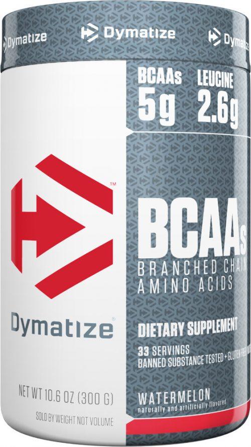 Dymatize BCAA Complex 5050 - 300g Watermelon