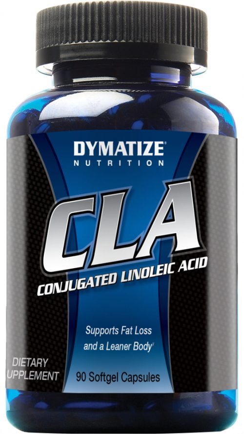 Dymatize CLA - 90 Softgels