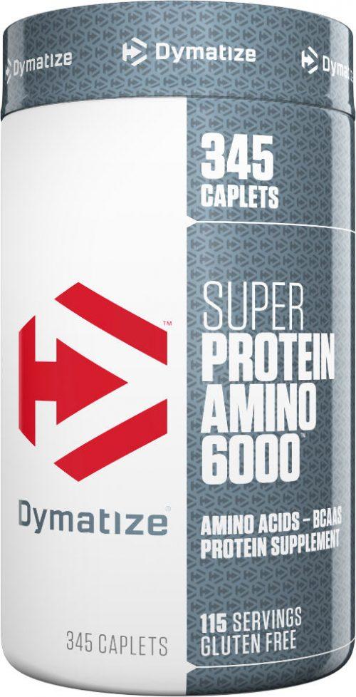 Dymatize Super Protein Amino 6000 - 345 Caplets