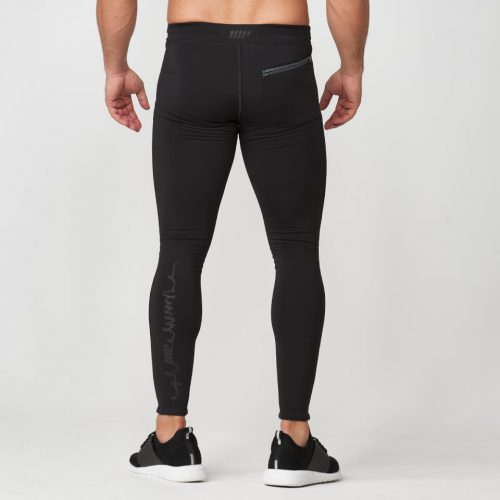 Element Tights- Black - XXL