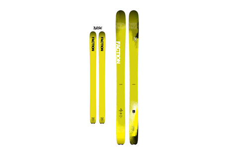 Faction Dictator 4.0 17/18 Skis