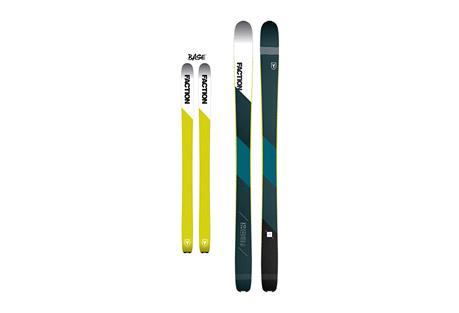 Faction Prime 2.0 17/18 Skis