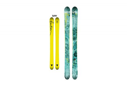 Faction Supertonic 17/18 Skis - Women's - multi-color, 176cm