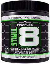 Finaflex Stimul8 - 40 Servings Tropical Storm