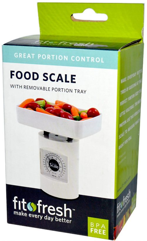 Fit and Fresh Food Scale - 1 Scale