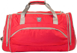 Fitmark Power Duffel - 1 Bag Barberry