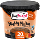 FlapJacked Mighty Muffin - 12 Muffins Maple Pumpkin