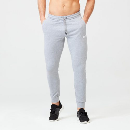 Form Joggers - Grey Marl - XL