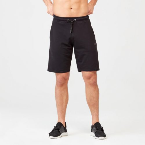 Form Shorts - Black - XS
