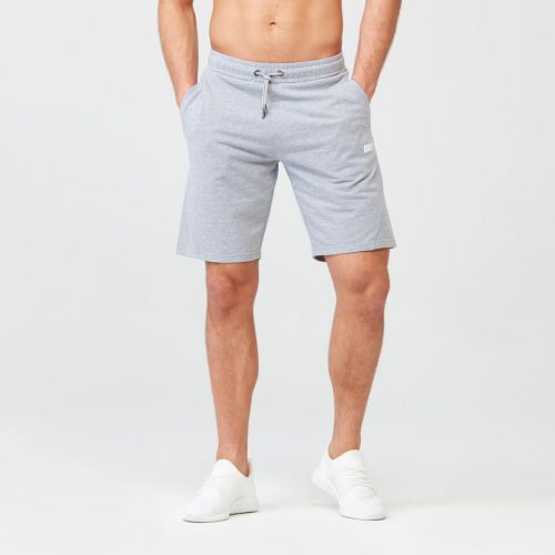 Form Shorts - Grey Marl - XS