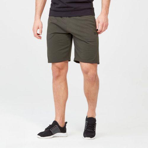 Form Shorts - Khaki - M