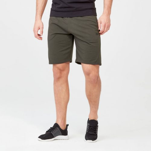 Form Shorts - Khaki - S