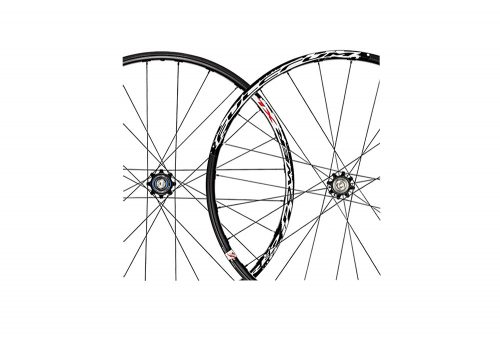 Fulcrum Red Power XL Wheelset - red/black, 29""