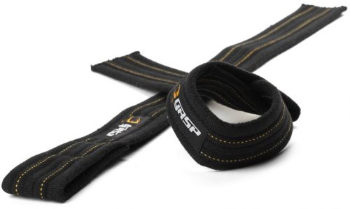 GASP Power Wrist Straps - 1 Pair