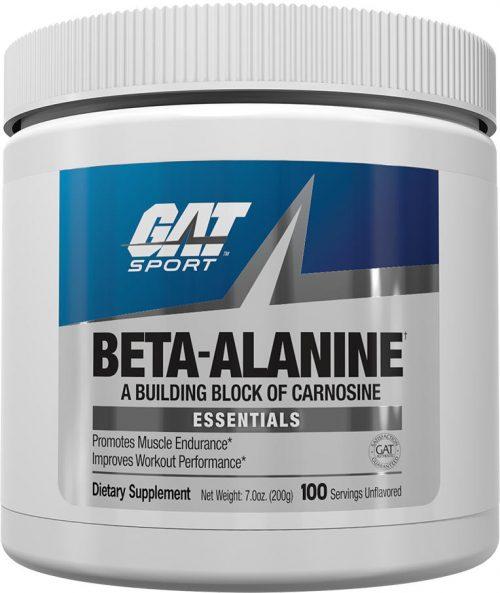 GAT Sport Beta-Alanine - 200g