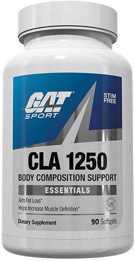 GAT Sport CLA 1250 - 90 Softgels