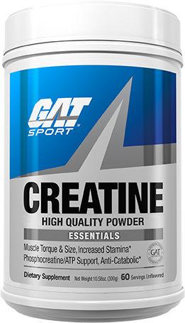 GAT Sport Creatine - 300g
