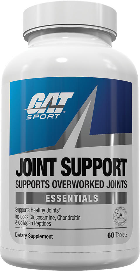 GAT Sport Joint Support - 60 Tablets
