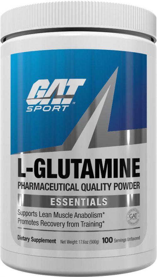 GAT Sport L-Glutamine - 500g
