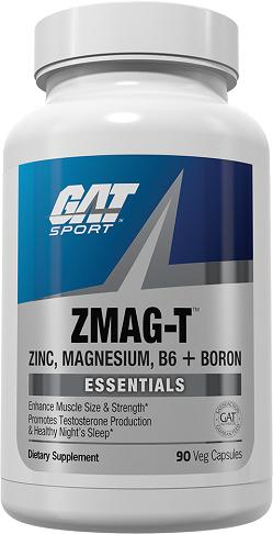 GAT Sport ZMAG-T - 90 Tablets
