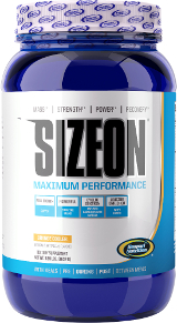 Gaspari Nutrition SizeOn Maximum Performance - 24 Servings Orange Cool