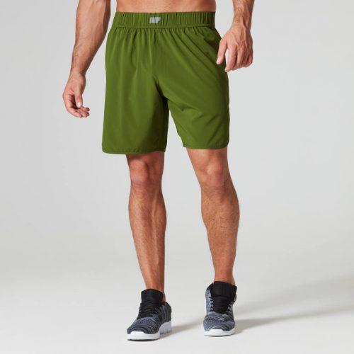 Glide Shorts - Khaki - XXL