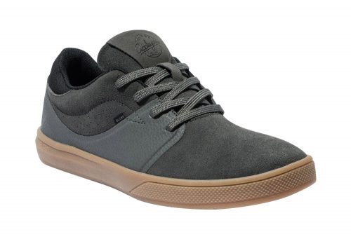 Globe Mahalo SG Shoes - Men's - charcoal/gum, 8