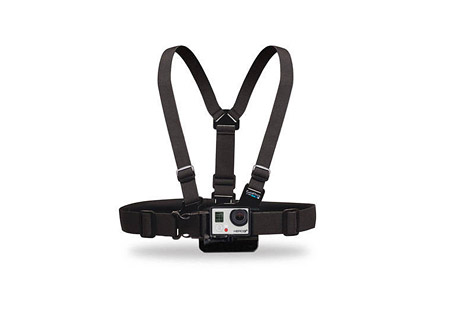 GoPro Chesty (Chest Camera Harness)