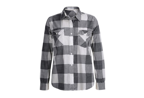 Gramicci Long Sleeve Venture Out Check Shirt - Women's