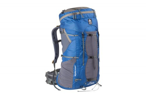 Granite Gear Nimbus Trace Access 85 Ki Backpack - Women's - blue/moonmist, short