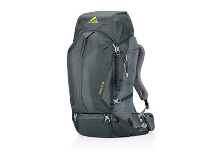 Gregory Deva 70 Goal Zero Solar Backpack - Women's