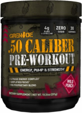 Grenade .50 Caliber - 30 Servings Wild Punch