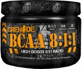 Grenade BCAA 8:1:1 - 150 Capsules