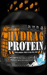 Grenade Hydra 6 - 4lbs Killa Vanilla