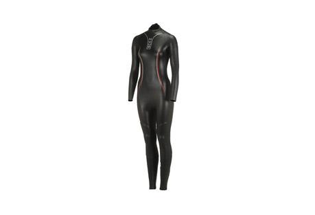 HUUB Aegis Full Tri Wetsuit 2014 - Women's