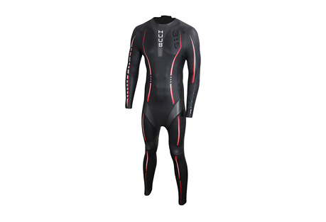 HUUB Aerious I Triathlon Wetsuit - Men's