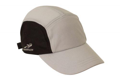 Headsweats Race Hat - sport silver/black, one size