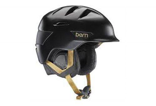 Hepburn Helmet - Women's 2016 - satin black w/black liner, m/l