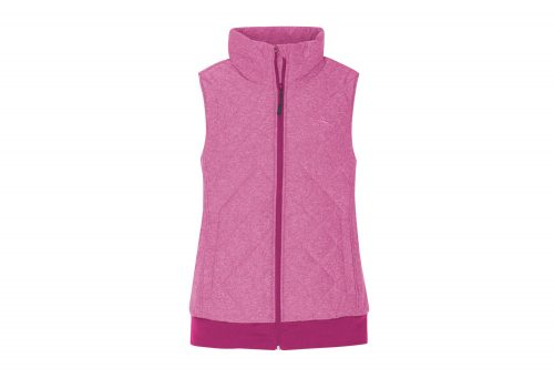High Sierra Lynn Insulated Vest - Women's - razzmatazz, small