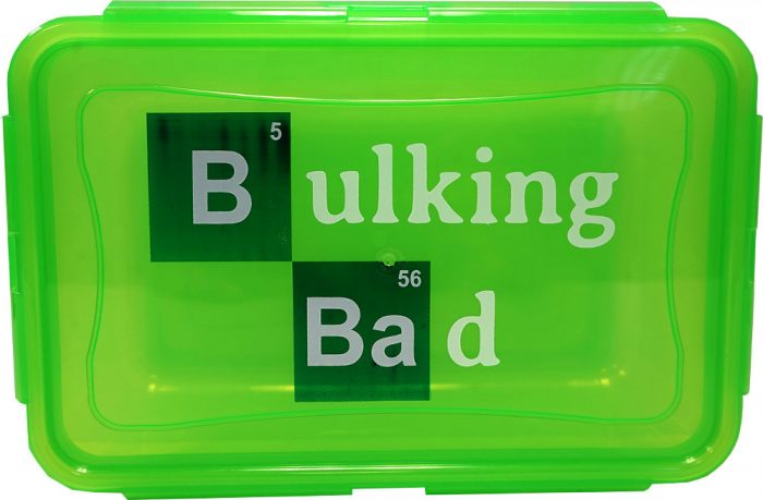 Hydracup Hydra Prep - 3 Pack Bulking Bad