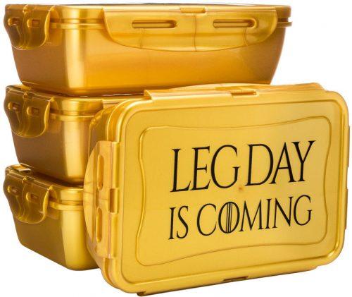 Hydracup Hydra Prep - 3 Pack Leg Day