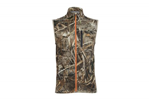 Icebreaker Ika Vest - Men's - realtree, medium