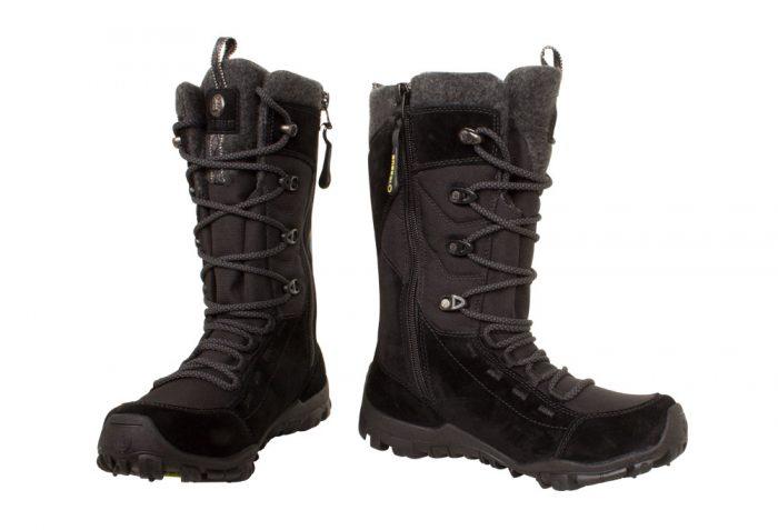 Icebug Diana BUGsole Boots - Women's - black, 6