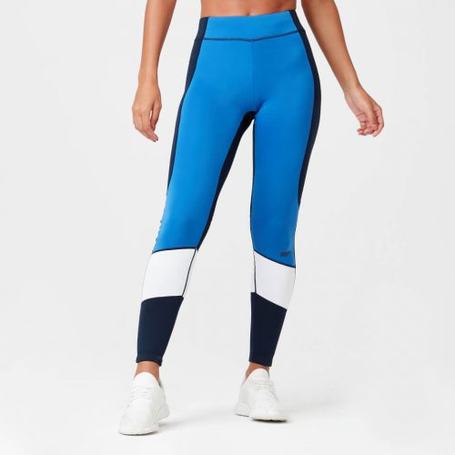 Ignite Legging - Blue - XS