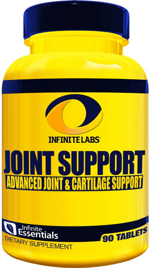 Infinite Labs Joint Support - 90 Tablets