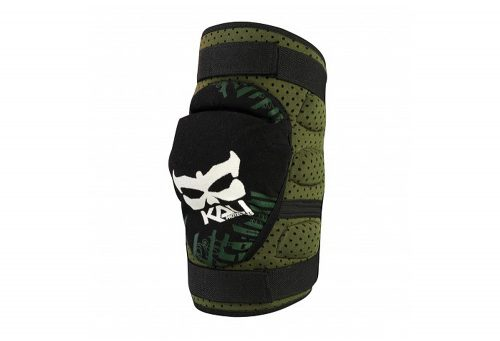 Kali Protectives Veda Elbow Guard - olive green, medium