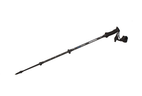 Komperdell Carbon Powerlock Hiking Poles - Women's