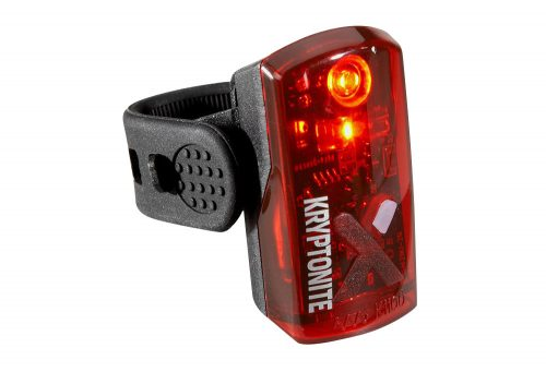Kryptonite Avenue R19 Rear Light - red, one size