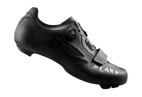 Lake CX176 Shoes - black, eu 43